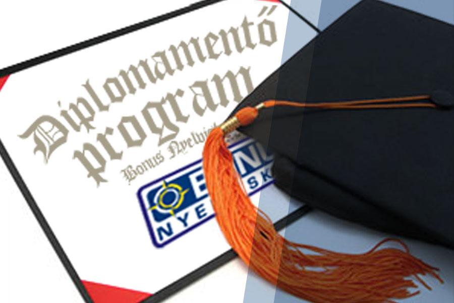 Indul a jelentkezés a Diplomamentő II programra